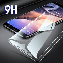2pcs/Lot Screen Protector For Huawei Ascend Honor 10 Lite 9 8 9X Pro 8X 8C 8A 7X 7A 7C Tempered Glass Explosion Proof Film(China)