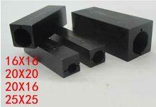 Kesme Aracı Standı Tutucu CNC delik kesici yol sıkıcı bar gereçleri seti tungsten çelik sismik, 20*20mm, 16*16mm, 20*16mm, 25*25mm