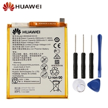 Huawei Original Replacement Battery HB366481ECW For P9 Lite honor 8 lite  5C Ascend G9 Phone 2900mAh