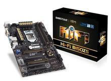 Новый оригинальный для Biostar ПРИВЕТ-FI B150Z5 Привет-fi 1151 DDR4 B150 чип материнской платы