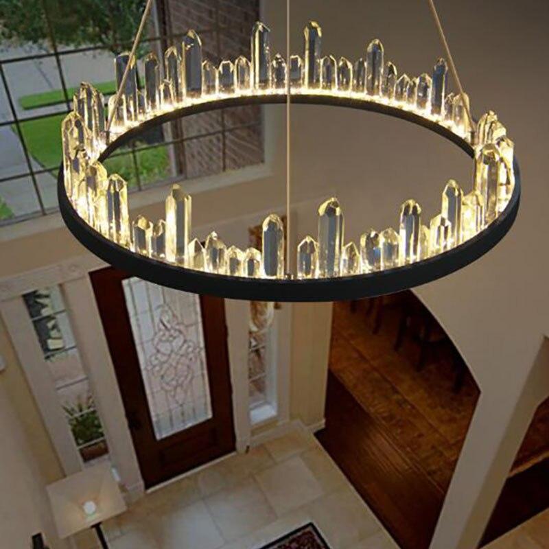 Amerikanischen Einfache Atmosphre Wohnzimmer Lampe Esstisch Licht Eisen Retro Cafe Glas PendelleuchtenChina