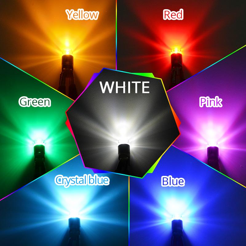 t10 LED -W5W LED