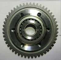 YP250 LH300 YP250 Overrunning Starter Gear Drive Clutch for Scooter Moped ATV Water Cooled engines