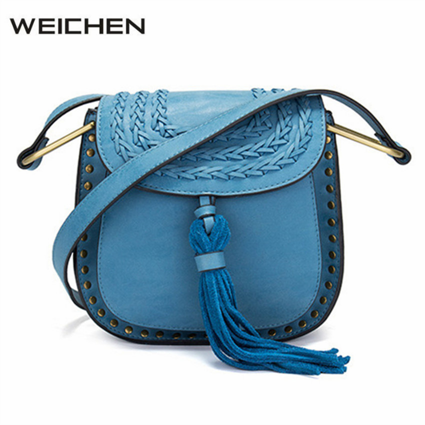 Vintage Woven Saddle Women Small Messenger Bags Tassels Handbags Ladies Designer Shoulder Bag Casual Classic Crossbody Bags верстак bosch pwb 600