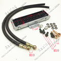 Alta calidad de dicha cantidad enfriador de aceite kit para YX / ZS / LF 140cc 150cc 160cc motores horizontales Dirt Pit Bike