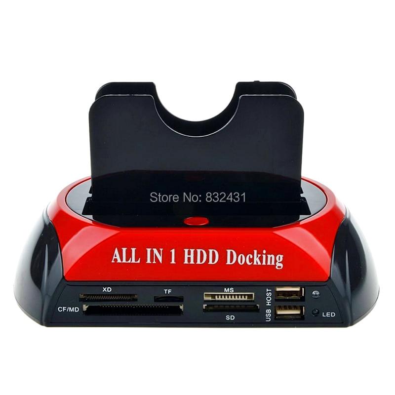 2.5 3.5 Inch IDE SATA Hard Drive Base C
