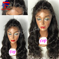 7A Brazilian Silk Base Full Lace Wigs For Black Women Glueless Brazilian Human Hair Lace Front Human Hair Wigs Lace Frontal Wigs