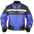 Dunhan motocicleta que compite con la motocicleta chaqueta de carreras moto ropa de la motocicleta chaqueta de tela oxford a prueba de viento Jaqueta D020