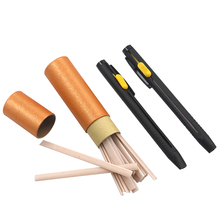 1Set Sewing Chalk Pencils Fabric Marker Tailors Disappearing DIY Craft For Clothing Garment Accessories