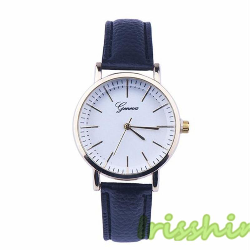 Irisshine i0282 Women watches Casual Women Leather Analog Quartz Wrist Watch lady girl gift sourina mehryar division of interior spaces