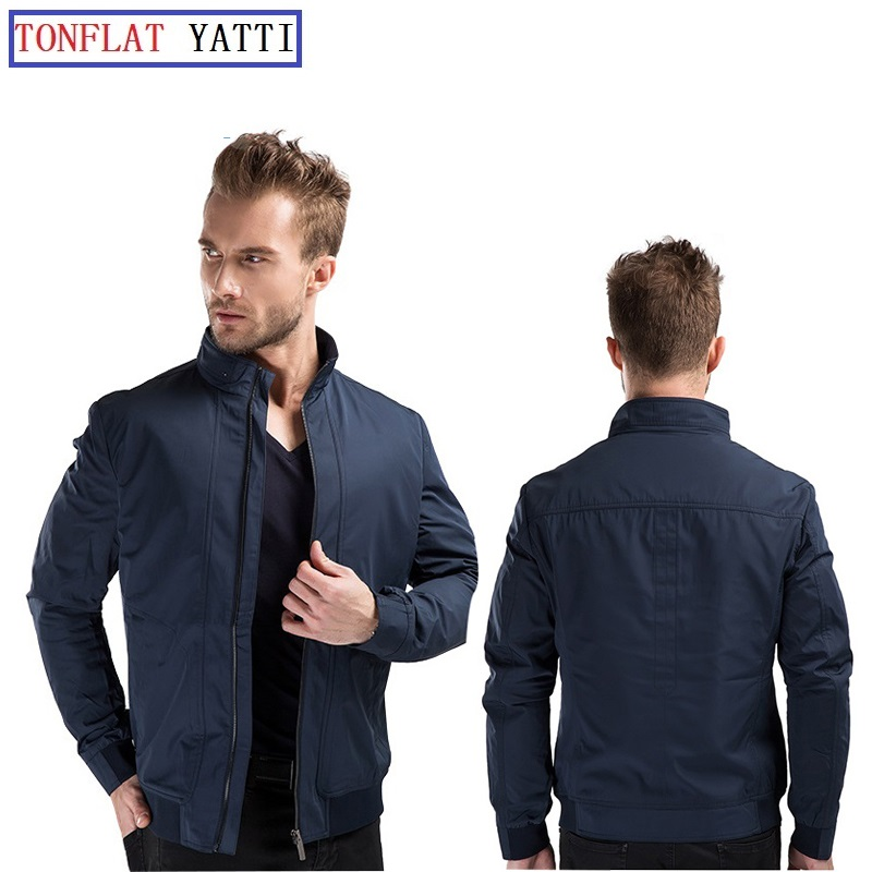 2018 New Design Fashion Men Jacket Style Hack Resistant Vest body armor Personal self defense weapons Protection Cut Resistant hack