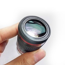 CSO 1 25 68 Degree Ultra Wide Angle Telescope Eyepiece 6mm 9mm 15mm 20mm Astronomical Monoculo