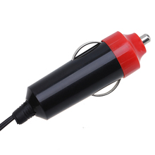 12V  LED Car Interter in Black