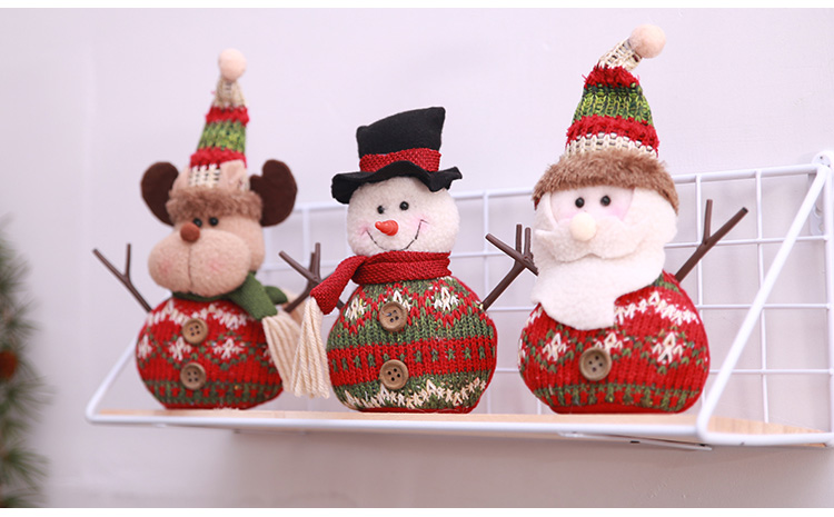 Online shop christmas decoration supplies new year party gift
