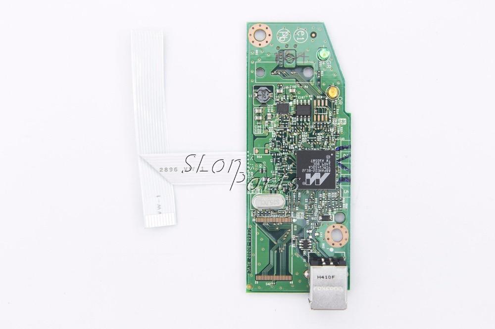 CE668-60001 RM1-7600-000CN for HP Laserjet P1102 P1106 P1108 P1007 Formatter Board repalce paper roller kit for hp laserjet laserjet p1005 6 7 8 m1212 3 4 6 p1102 m1132 6 rl1 1442 rl1 1442 000 rc2 1048 rm1 4006