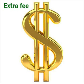 Payment For Extra Fee