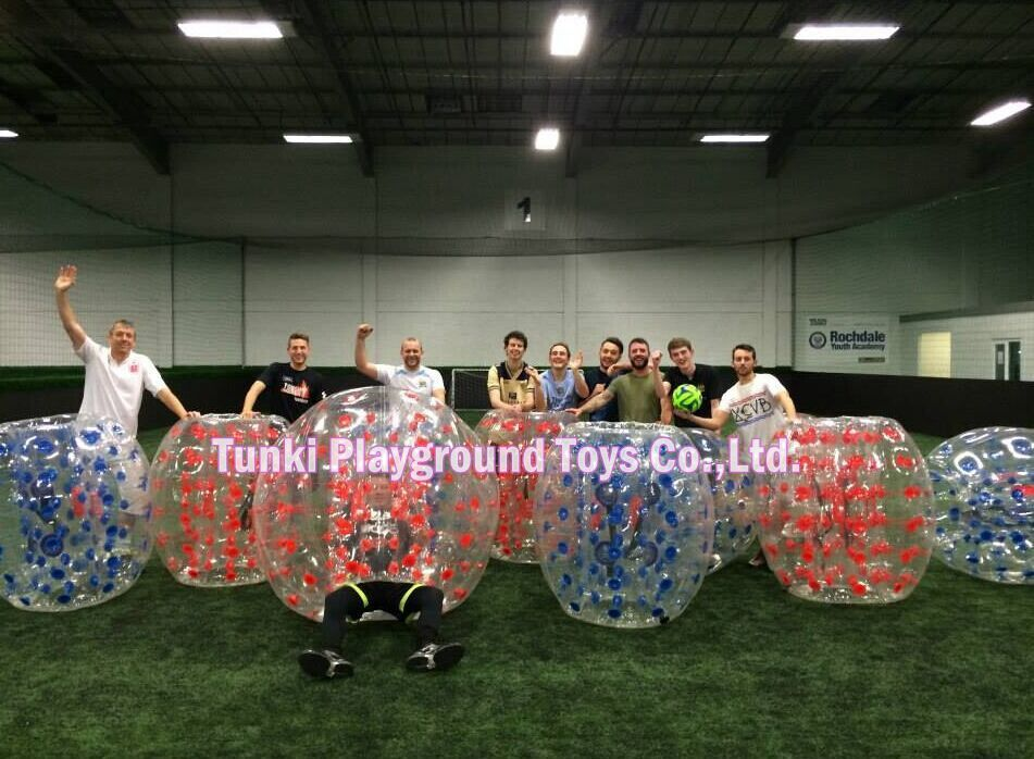 uk bumper soccer ball bubble soccer