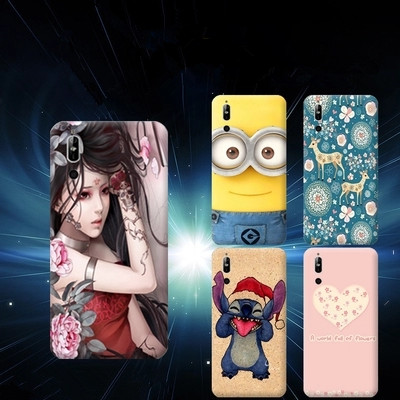 New Arrival Case For Sharp Aquos S2 Cartoon Colored Drawing TPU Gel Soft  Painted Case Cover For Sharp Aquos S2-in Half-wrapped Case from Cellphones  ... e3cddfee2d