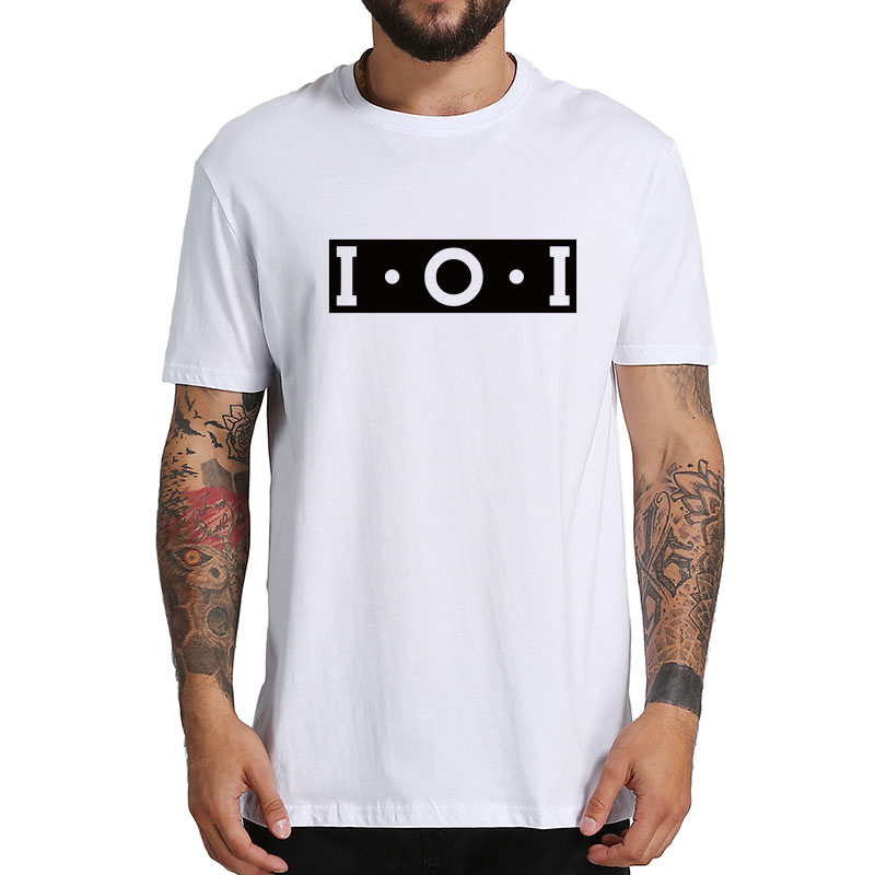 Ready Player One T Shirt 2018 Newest Movie Casual Tshirt Original Design Funny Game Cotton Hipster tshirt US Size