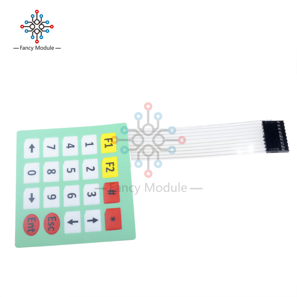 Cheap and beautiful product 4x5 keypad in BNS Store
