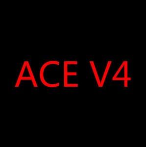 Image 1 - 1 szt. Na rok 360 ace v4 ace v4.1 AVE V5 nowy produkt zamiast ACE V3