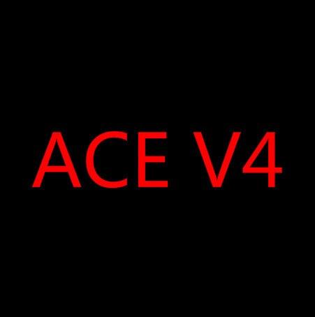 1 szt. Na rok 360 ace v4 ace v4.1 AVE V5 nowy produkt zamiast ACE V3