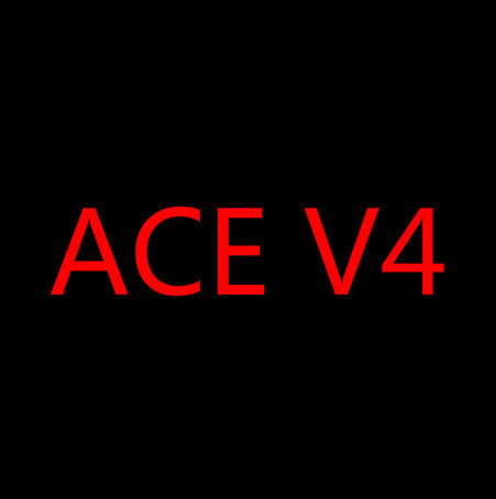 1pc for 360 ace v4 ace v4.1 AVE V5 New product instead of ACE V3