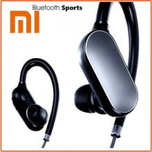 Original Xiao mi mi IPX4 à PROVA D' Água Sem Fio Bluetooth Esportes Fone De Ouvido Bluetooth 4.1 Fones de Ouvido Fones De Ouvido Para Xiao mi Telefones samsung
