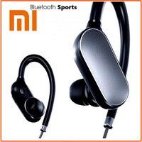 Original Xiaomi Mi Sports Bluetooth Headset Bluetooth 4 1 Earbuds IPX4 Waterproof Wireless Earphones For Xiaomi