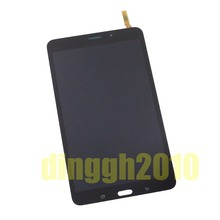 Herramientas gratuitas de reemplazo para samsung galaxy tab 3 8.0 sm-t311 (3G) ensamblaje de la pantalla digitalizador Cristal de la pantalla táctil con pantalla lcd