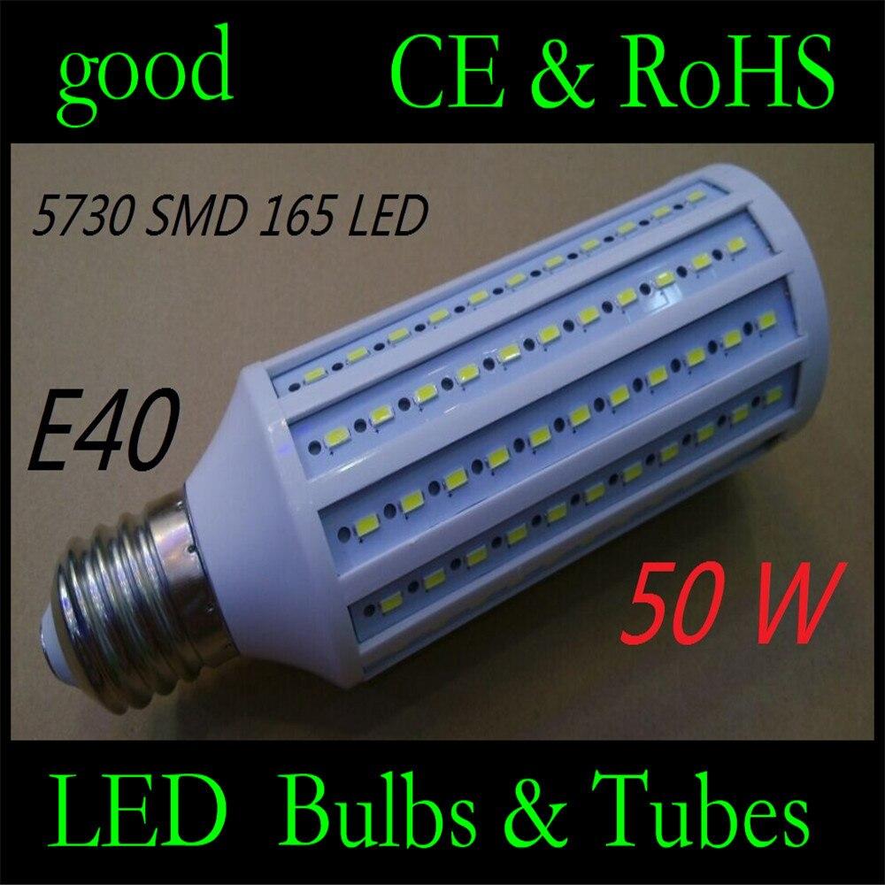 50W LED bulb E40 LEDs