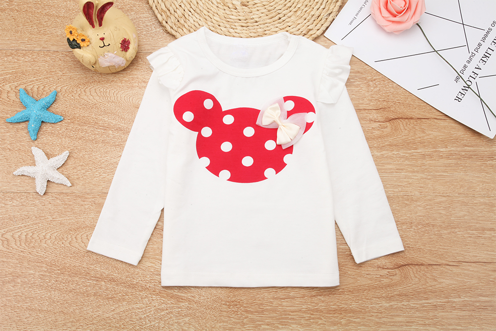 f3d0568aa 2019 Baby Girl Clothes Set 2018 Spring Summer 3 6 9 12 18 24 Months ...