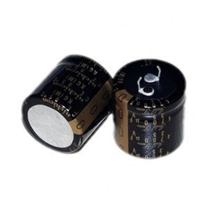 2pcs/10pcs new nichicon 4700uf/35v 30*30MM KG audio super capacitor electrolytic capacitors free shipping