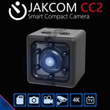 JAKCOM CC2 Câmera Compacta Inteligente venda Quente em Filmadoras Mini como kebidu aple relógio mini câmera espia