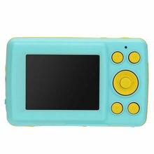 2.4HD Screen Children Digital Camera 16MP Anti-Shake Face De