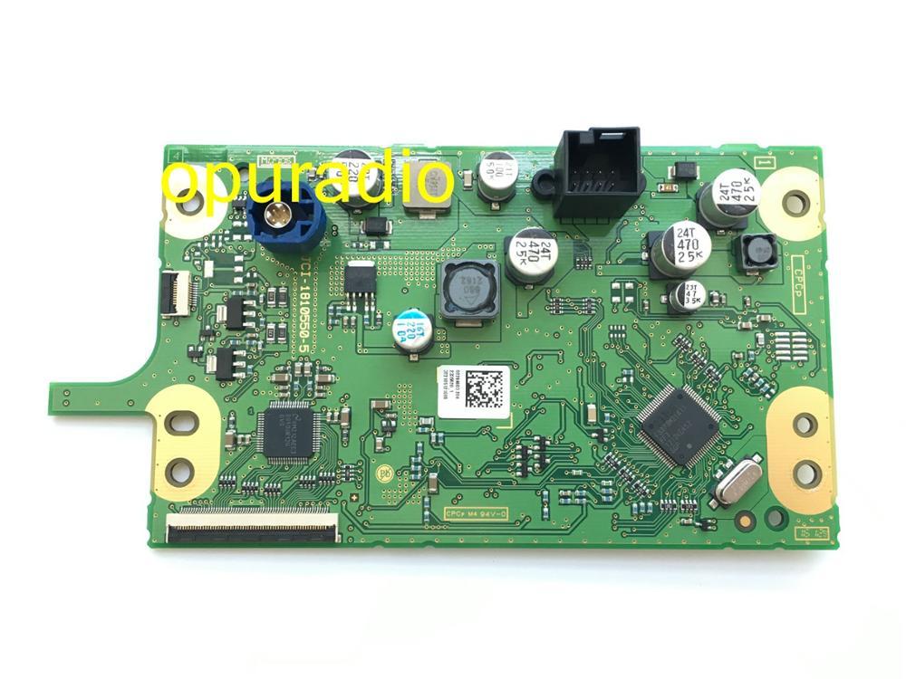 Free shipping Original electronic board for mercedes e250 2014 car screen LCD display navigation audio radio