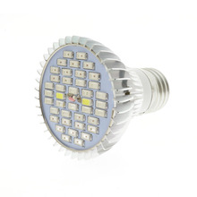 1pcs Grow Led Full Spectrum 30W E27 Led grow light Spot Lamp UV IR Red Blue White For Grow Box Flowering Plants