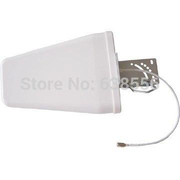 (1800-2600 MHZ) antena LTE 4G lte 4g lte router antena LPDA al aire libre soporte 2G 3G 4G red
