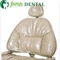 125x cadeira Odontológica unidades de isolamento tampa de assento à prova d' água máquina de tratamento odontológico revestimentos capô materiais dentários SL-CS1115