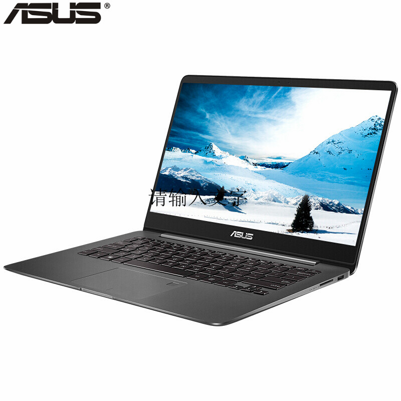 ASUS U4100UQ7200 Laptop Intel CPU i5 14 Inch Windows 10 1920x1080 4GB RAM 256GB ROM Ultrasilm laptop 14 inch laptop computer 4gb ram