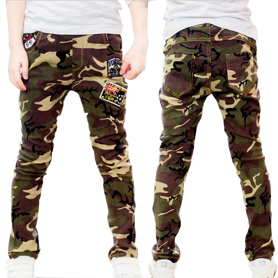 hot-selling professional best website enjoy discount price US $13.47 45% OFF|Big boys Casual Pants Children Outdoor Camo Pants Kids  Army Design Camouflage trousers baby boys casual pants high quality 4  13Y-in ...