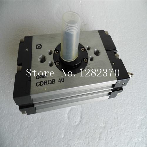 [SA] Yeni Japonya orijinal orijinal SMC silindir CDRQBW40-90C nokta[SA] Yeni Japonya orijinal orijinal SMC silindir CDRQBW40-90C nokta