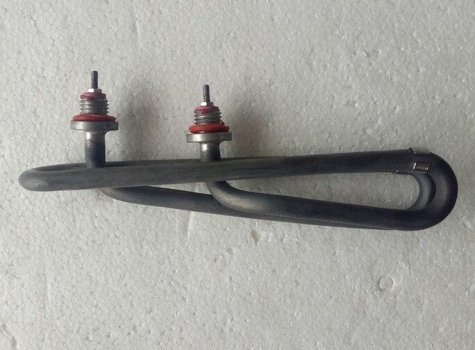2 pcs 1.5KW 230V heating element for Ethink heater2 pcs 1.5KW 230V heating element for Ethink heater