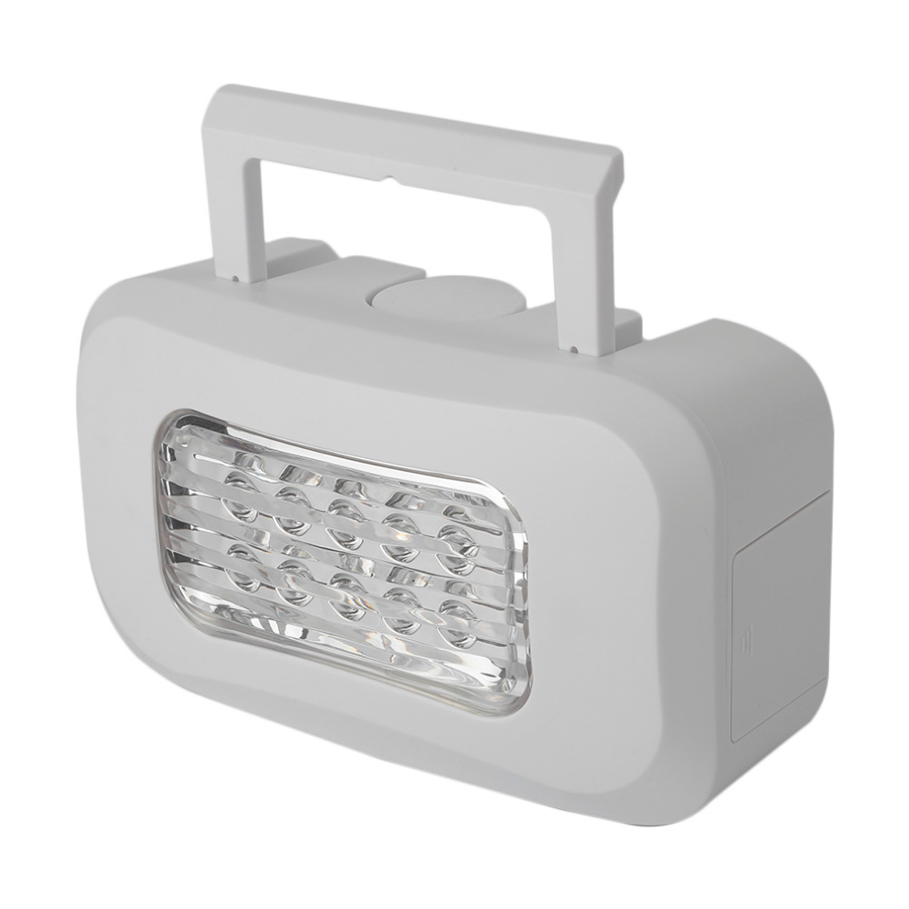 ФОТО Practical Outdoor LED Energy Saving Lamp Salt Water Sea Power Emergency Lamp Environmental Protection Lamp
