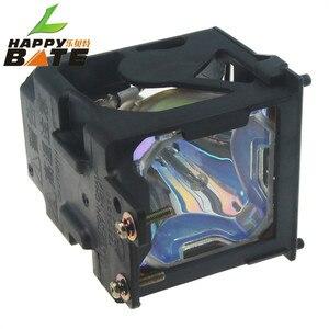 Image 1 - ET LAE100 lámpara de proyector de repuesto con carcasa para PT AE100/PT AE200/PT AE300/PT L300U/PT AE100U happybate