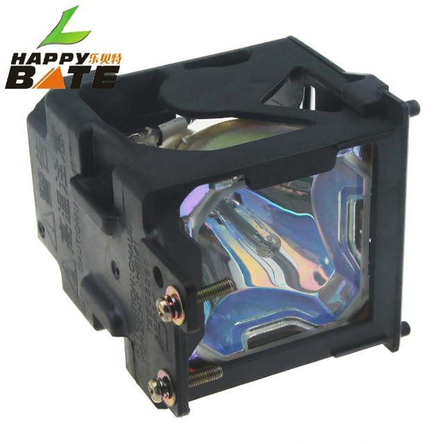 ET LAE100 lámpara de proyector de repuesto con carcasa para PT AE100/PT AE200/PT AE300/PT L300U/PT AE100U happybate