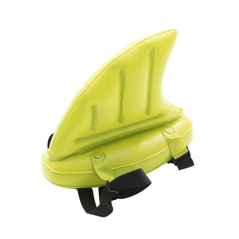 Inflatable children shark swim fin animal swimming ring - Amazon inflatable swimming pool toys ...