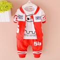 2016 bighero Baby clothing autumn spring clothing sets kids pants+T-shirt+coat boys girls kids clothes children tracksuit