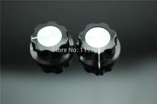 Potentiometer Knob Switch Knob Bakelite Knob 23MM*12MM Bore 6.0MM 5PCS Free Shipping
