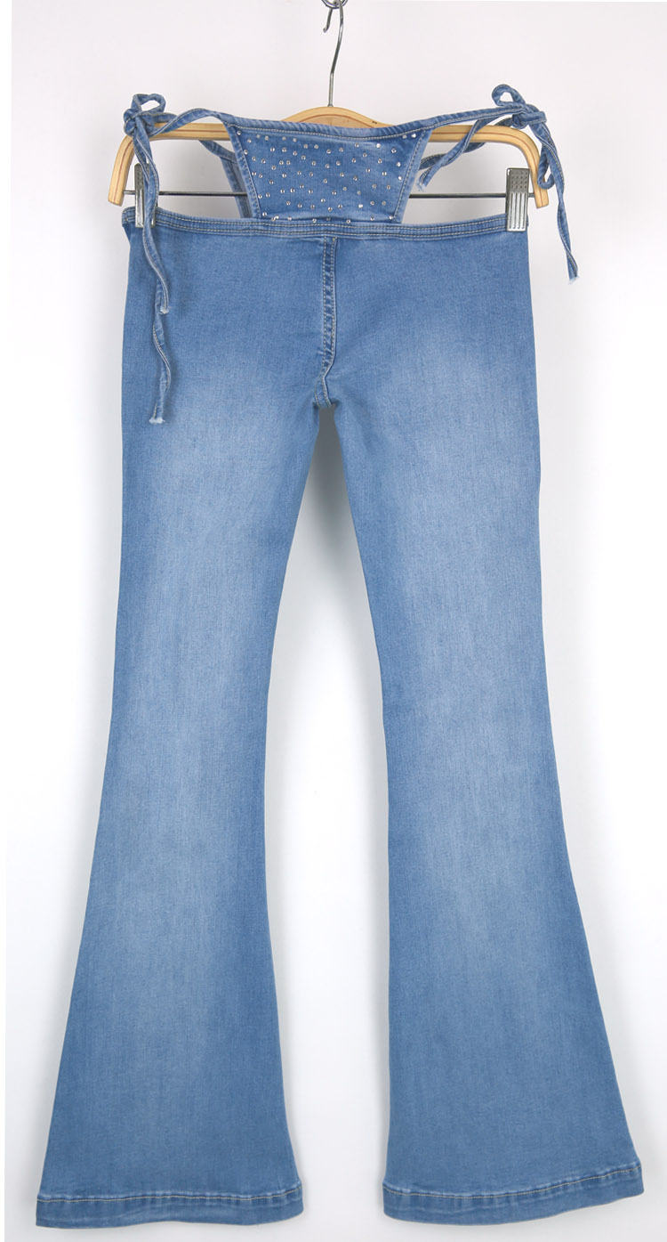 Popular Jeans Bikini Pants-Buy Cheap Jeans Bikini Pants lots from ...